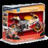 Kép 1/3 - Repsol Honda Team Marc Marquez MotoGP Makett (1:12)