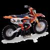 Kép 2/3 - KTM 450SX-F Tony Cairoli 222 Makett (1:12)