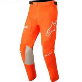 Alpinestars Racer Tech Gyerek Motocross Nadrág (Orange)