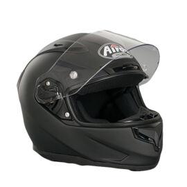 Airoh T600 Zárt Motoros Bukósisak (Matt fekete)