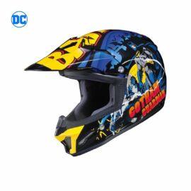 HJC CLXY II Batman DC Comics Gyerek MX Bukósisak