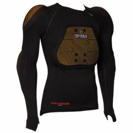Forcefield Pro Shirt X-V Level 2. Protektoring (Fekete)