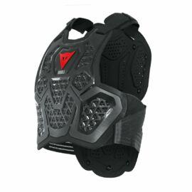 Dainese MX 3 Mellkasvédő Páncél (Fekete)