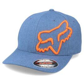 Fox Flexfit Clouded Baseball Sapka (BLUE-STL)