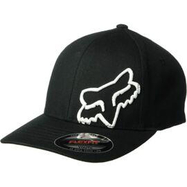 Fox Flexfit Flex 45 Baseball Sapka (Fekte-fehér)