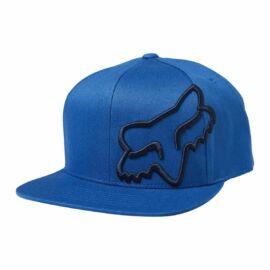 Fox Headers Snapback Baseball Sapka (Kék)