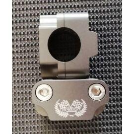 Hardline-X Kormány Átalakító 22-28,6mm (Szürke-kerámia)