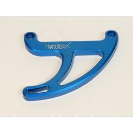 Hardline-X Htsó Féktárcsa Védő KAWA (Kék)