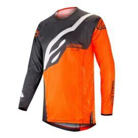 Alpinestars Techstar Factory (Antracit-orange)