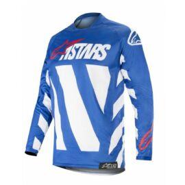 Alpinestars Racer Braap Cross Mez (kék-fehér-piros)