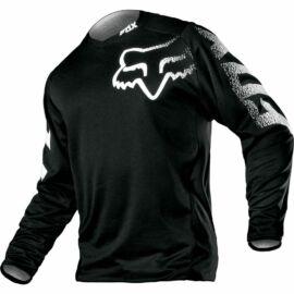 Fox Blackout Férfi Motocross Mez (fekete)