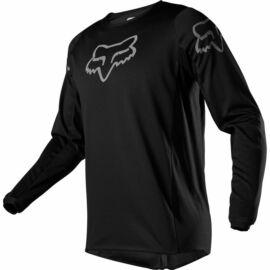 Fox 180 Prix Motocross Mez (Fekete)