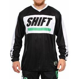 Shift Recon Caliber Cross Mez (fekete-fehér)