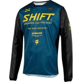 Shift Whit3 Muse Cross Mez (Navy)