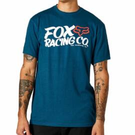 Fox Racing Wayfarer Póló (Dark-indigo)