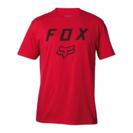 Fox Racing Legacy Moth SS Póló (Piros)