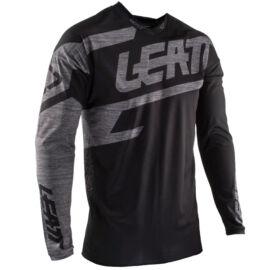 Leatt GPX 4.5 Lite Motocross Mez (Brushed)