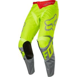 Fox 180 Race Motocross Nadrág (Fluo sárga)