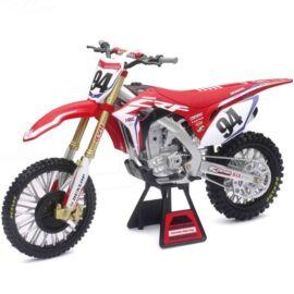 Honda CRF450R Ken Roczen Makett (1:12)