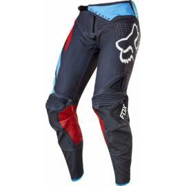 Fox Flexair Seca Motocross Nadrág (szürke-piros)
