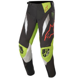 Alpinestars ET Motocross Nadrág (Fekete-zöld-piros)