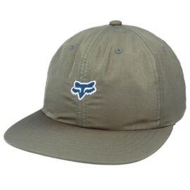 Fox Volpetta Snapback Baseball Sapka (Oliva zöld)