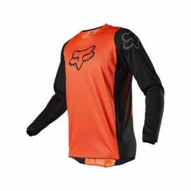 Fox 180 Prix Gyerek Motocross Mez (Narancs)