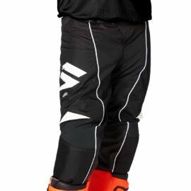 Shift White Label ROKR MX Nadrág (Fekete)