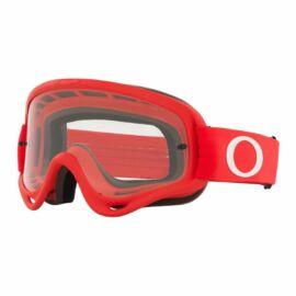 Oakley O-Frame MX Szemüveg (Piros)
