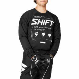 Shift White Label BLISS MX Mez (Fekete)