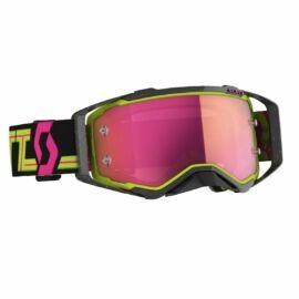 Scott Prospect MX Szemüveg (Fekete-Sárga)