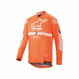 Alpinestars Racer Tech Gyerek MX Mez (Orange)
