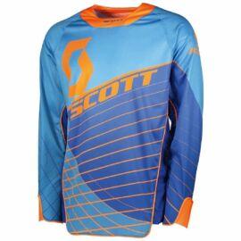 Scott Enduro Mez (kék-orange)