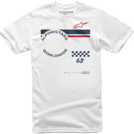 Alpinestars Collection Póló (fehér)