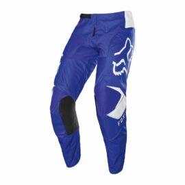 Fox 180 Prix Motocross Nadrág (kék)