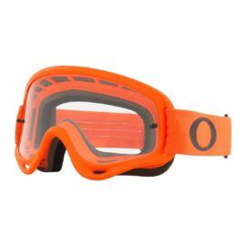 Oakley O-Frame MX Szemüveg (Narancssárga)