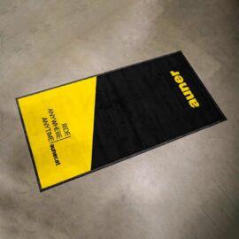 Auner PIT Szőnyeg (Sárga-fekete)