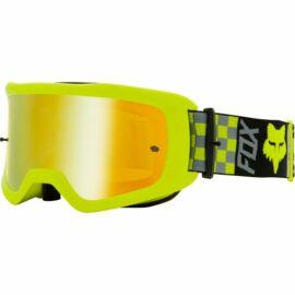 Fox Main Illmatik Szemüveg (fluo sárga)