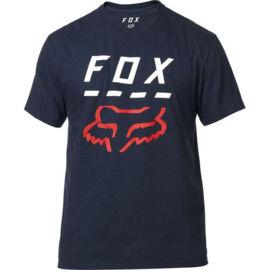 Fox Highway Rövid Ujjú Póló (midnight)