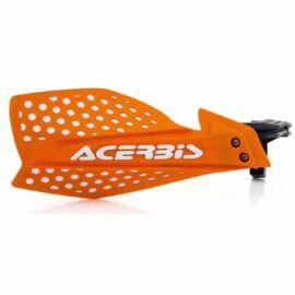Acerbis X-Ultimate Kézvédő (Narancs-Fehér)