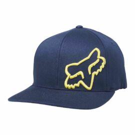 Fox Flexfit 45 Baseball Sapka (Navy-Sárga)
