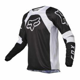 Fox Racing 180 LUX Motocross Mez (Fekete)