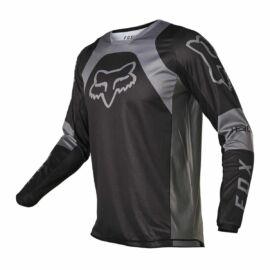 Fox Racing 180 LUX Motocross Mez (Szürke)