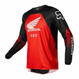 Fox Racing 180 HONDA Motocross Mez