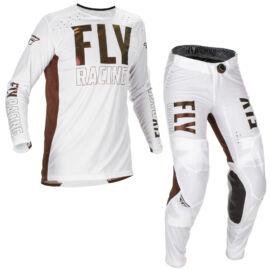 FLY Racing Lite Copper MX Ruhaszett