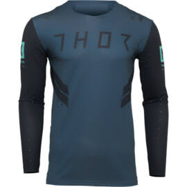 Thor Prime Hero Motocross Mez (Midnight-Teal)