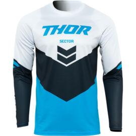 Thor Sector Chev Cross Mez (Kék-midnight)