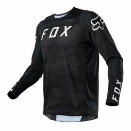 Fox Racing 360 Speyer Motocross Mez (Fekete)