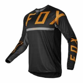 Fox Racing 360 Merz MX Mez (Fekete)