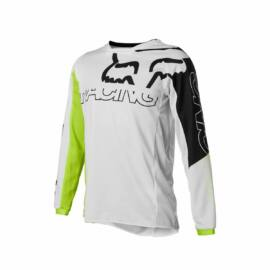 Fox 180 Skew Gyerek Motocross Mez (Fluo)